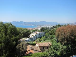 The View: 2 bed apt, la Croix des Gardes, Cannes