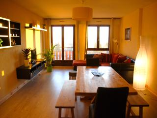Beautiful Apt with amazing view, Annecy-le-Vieux