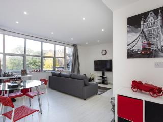 Modern/Ample One Bedroom Apartment in Kensington, Londres