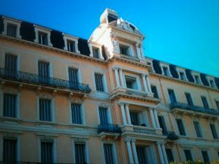 Appartement belle époque au cœur de Beaulieu, Beaulieu-sur-Mer