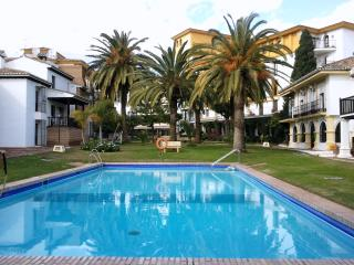 Elegant Holiday Apartment on Costa del Sol, Fuengirola