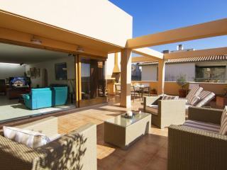 fantastic Attic with terrace in Pollensa, Pollença