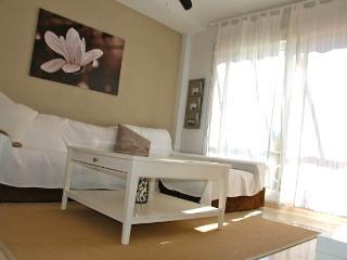 Encantador apartamento 50m del mar al lado de golf, Estepona