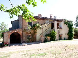 Maison traditionnelle en Toscane, Casciana Terme