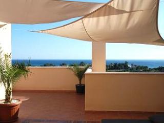 Espectacular Atico Duplex vista mar y andando golf, Marbella