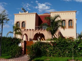 Villa La Rose des Vents, Marrakesh