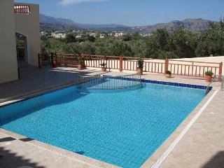 Chania Holiday Home!, Dramia