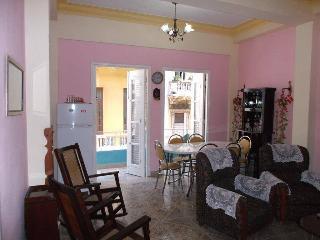 Casa Ileana y Dago, Havana