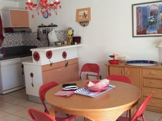 maison 8 pers ds residence sécurisée avec piscine, Cap-d'Agde