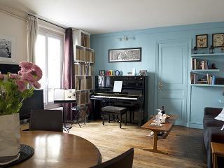Great Apartment/PARIS CENTER/Canal St Martin, Paris