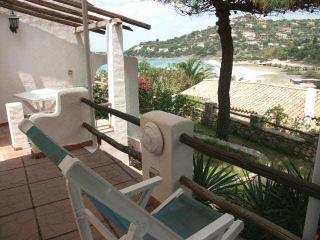 Villa in Sardegna a 150 m dalla spiaggia, Torre delle Stelle