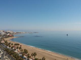 Panoramic Sea Views Flat