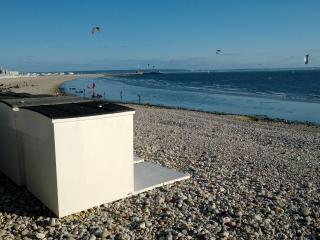 Appart cosy pres du Havre plage