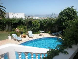 holiday villa Exceptional, Tanger