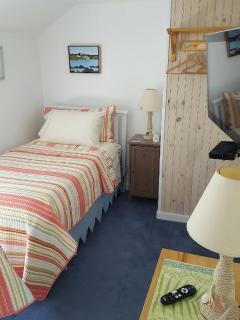 Beachcomber bedroom