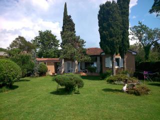 Summer house Špina (Umag)