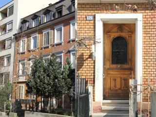 Basel Charme Apartment No 1