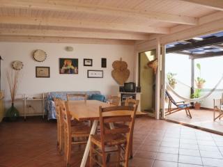 Grande casa a 100 mt dal mare in Salento - Puglia