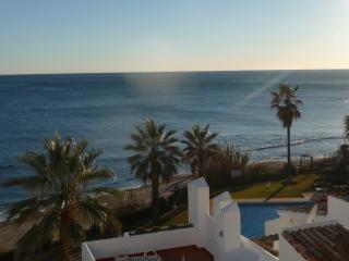 Beachfront 1.Reihe, Calahonda