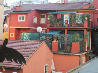 Appartamento centralissimo, Rapallo