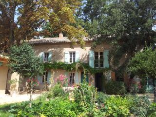 30km Avignon, Mas, 4 chambres, Piscine Sauna, Aviñón