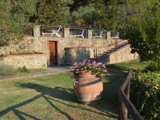 Nido d'Aquila, San Gennaro Collodi