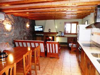 Fustagueras, casa, casa de turismo rural, Vallferosa