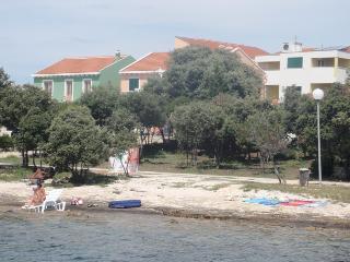 Anita Punta Skala Petrcane Zadar - blue apartment
