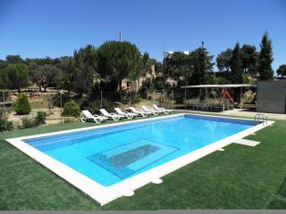 La Collita Casa de turismo rural (PL-133), Vallferosa