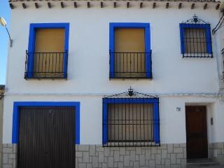 La Casa Azul de La Puebla, La Puebla de Montalban