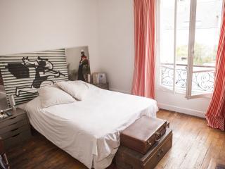Appartement 100m2 St Paul/ Marais / Place des Vosges / Quai de Seine / Bastille