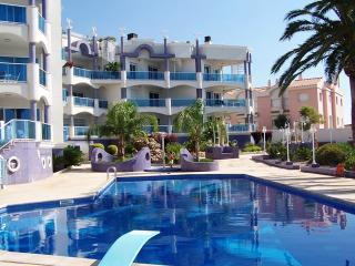 Apartamento con Playa Privada. Alcanar Playa,, Les Cases d'Alcanar