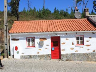 portugiesisch fühlen am Algarve, Monchique