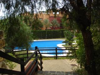 appartement proche de la mer avec jardin privatif, Casares