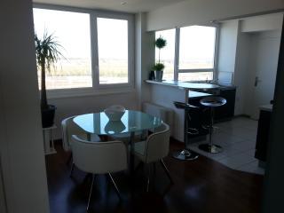 Appartement moderne, Caen