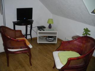Chambre d'hôtes-studio à La Grande Menuère, Varades