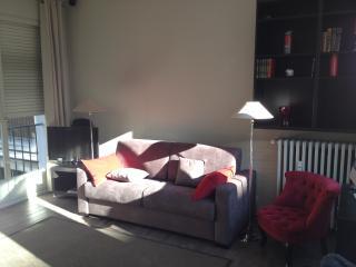Charming, calm studio at Neuilly Sur Seine, Paris, Neuilly-sur-Seine