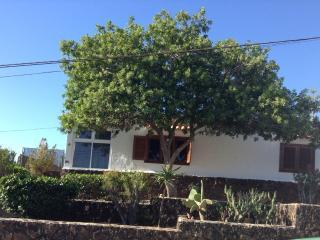 Casa  JANINA, Tarajalejo