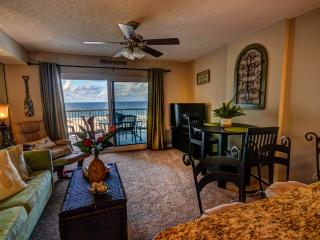Gorgeous 3rd Floor Direct Gulf Front
