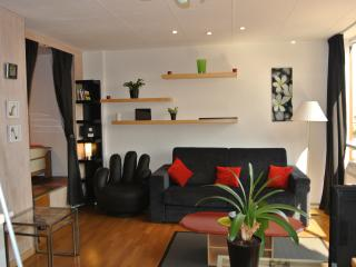 Appartement Wilson, Toulouse