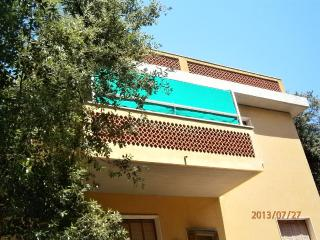 Appartament with private access to the beach, San Vincenzo