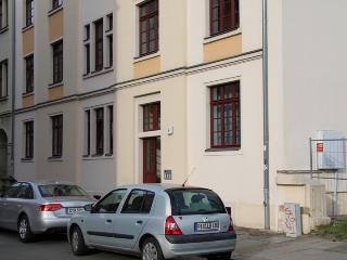 Ferienwohnung in Dresden, Zentrum