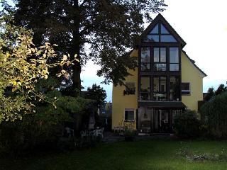 Ruhige Wohnung in Chemnitz