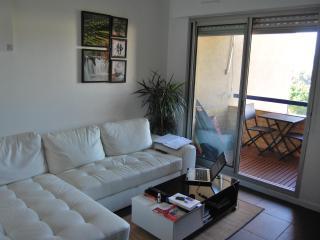 Appartement la ciotat T2 en bord de mer (à 30m), La Ciotat