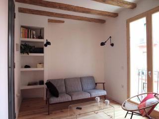 Cozy apartment in Barcelona Center