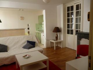 Appartement dans le vieux Montpellier