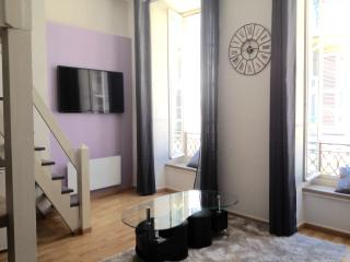 Appartement 2/4 personnes centre ville