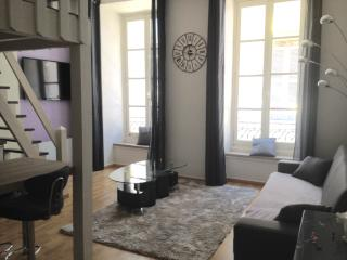 Appartement 2/4 personnes centre ville, Cauterets