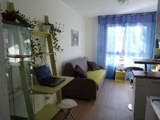 Appartement confortable & calme, 8eme,  metro D