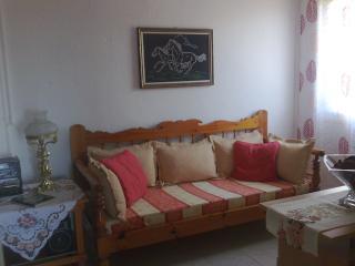 Villa Amalia, Blick Golf von Mirabello, Agios Nikolaos